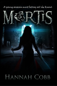 Mortis by hannah cobb