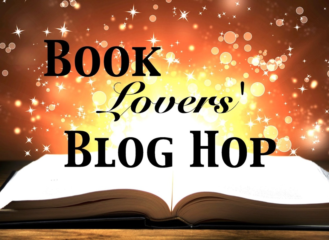 Book Lovers Blog Hop